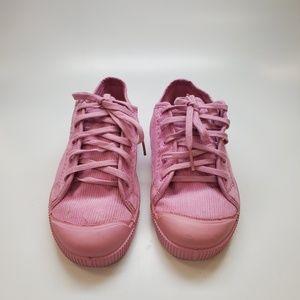 Keen Santiago Girls Sneakers Size 1 NWOB